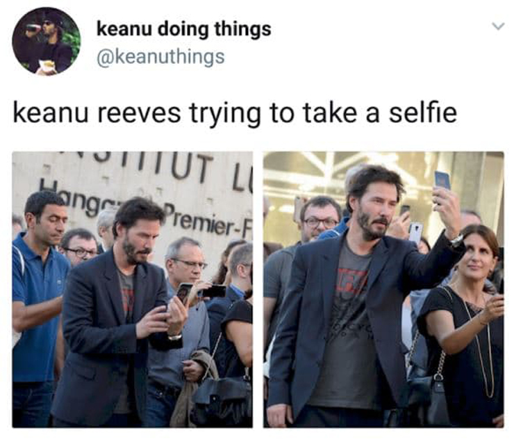 keanu-reeves-taking-selfie-awkward-moments