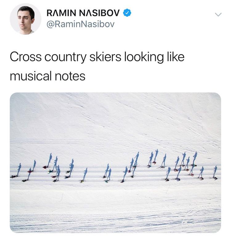 skiers-musical-note-impressive-jokesters