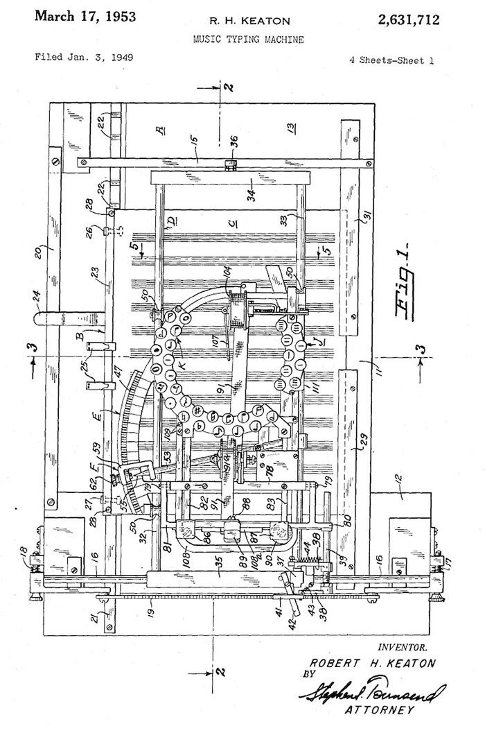keaton-music-typewriter-patent