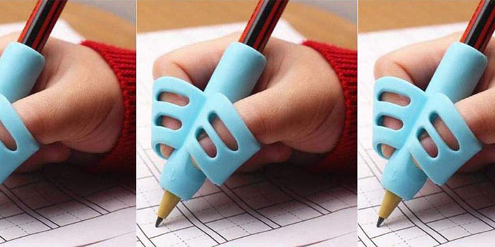 writing aid grip