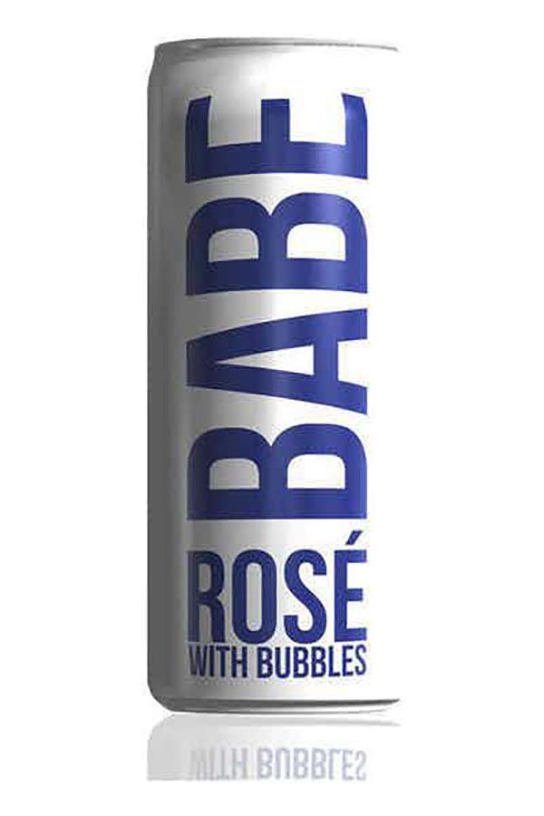 Bubbly Babe Rosé