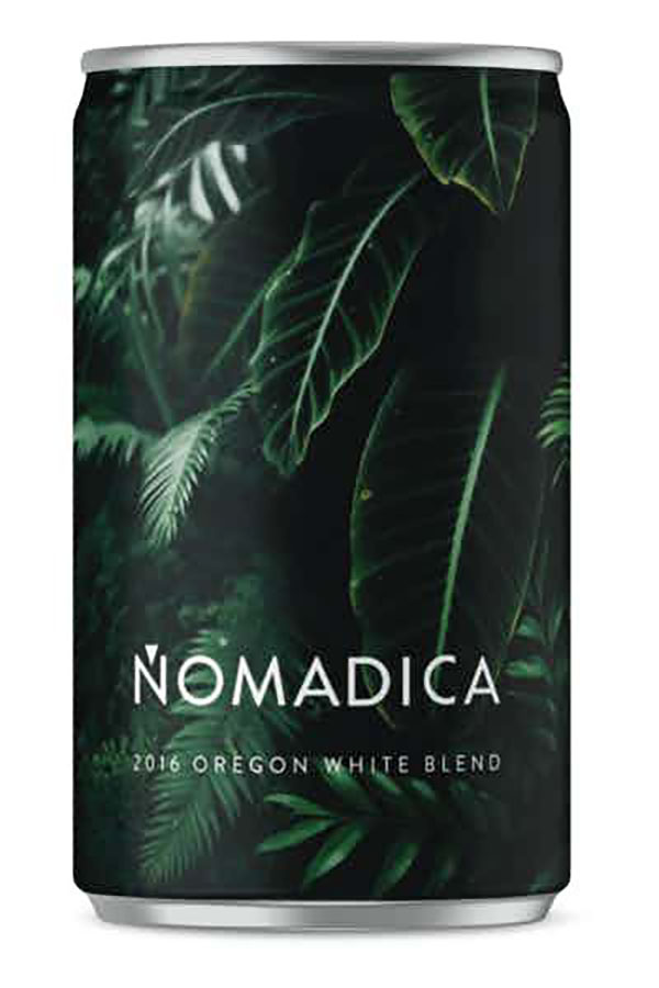 Nomadica's cans