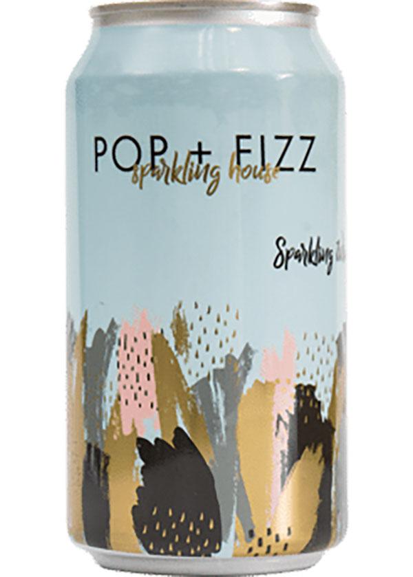 Pop + Fizz Sparkling Wine