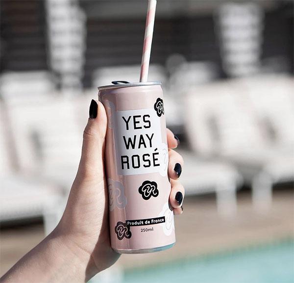 Yes Way Rosé