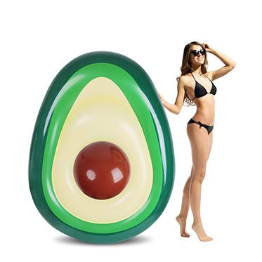 avocado float