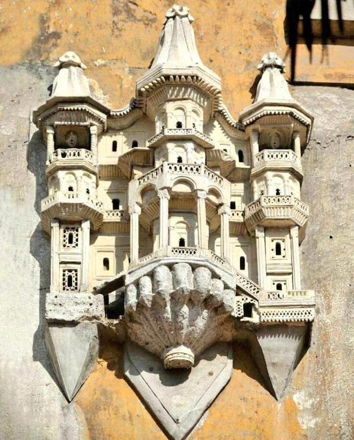 bird palace ottoman architecture