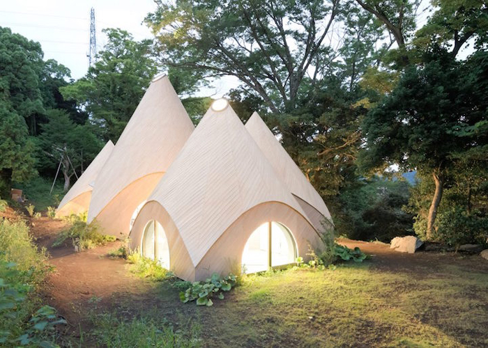 enchanting retirement home jikka japan