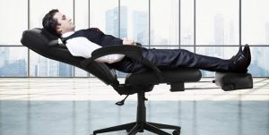 full recline office chair