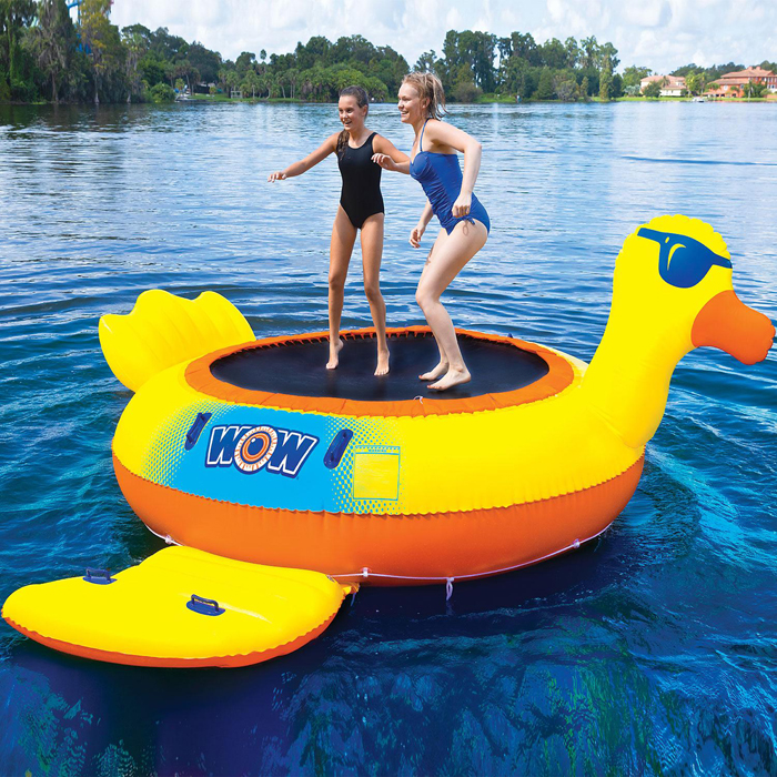 giant-inflatable-water-trampolines-duck