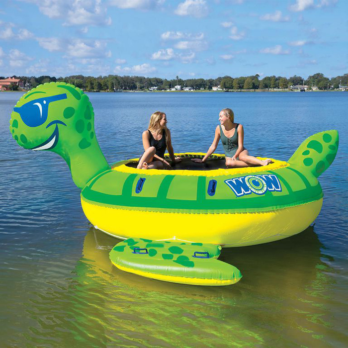 giant-inflatable-water-trampolines-turtle
