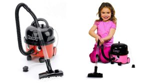 henry and hetty for kids