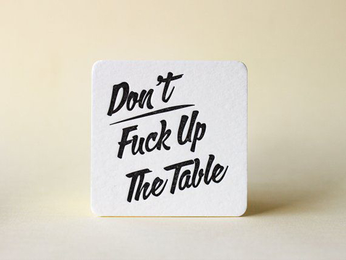 hilarious gifts coasters