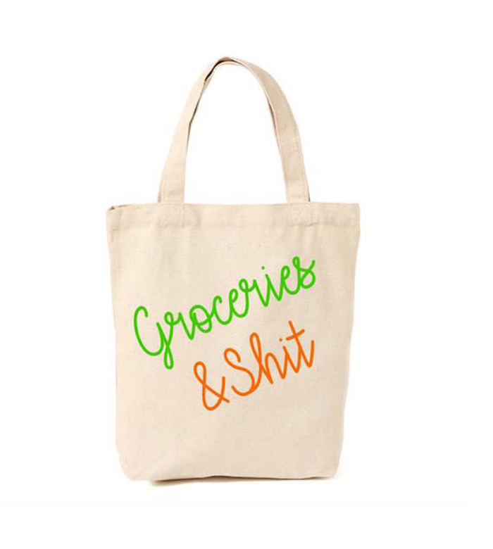hilarious gifts tote bag