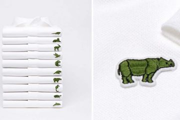 lacoste save our species edition