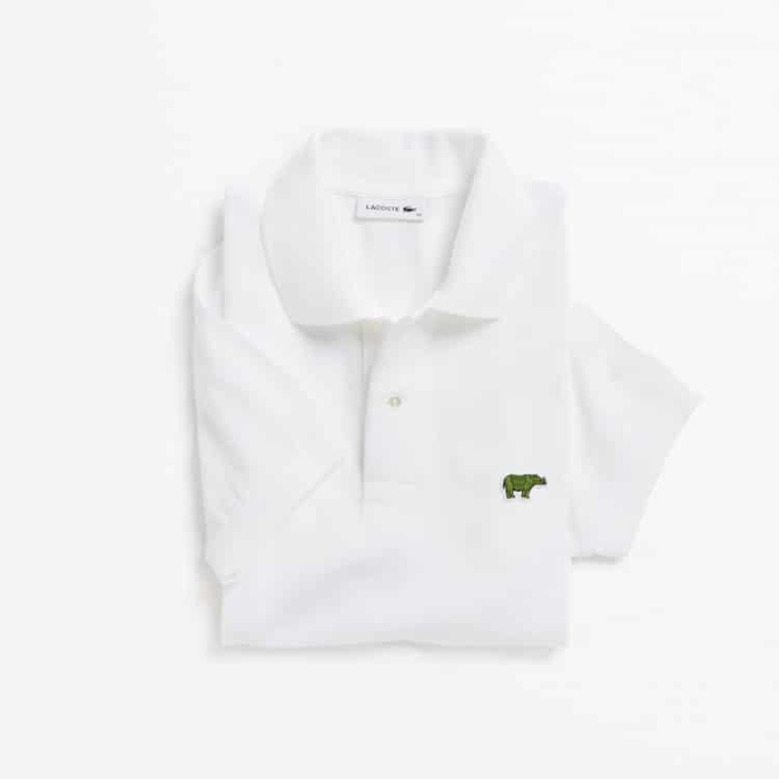 lacoste save our species logo