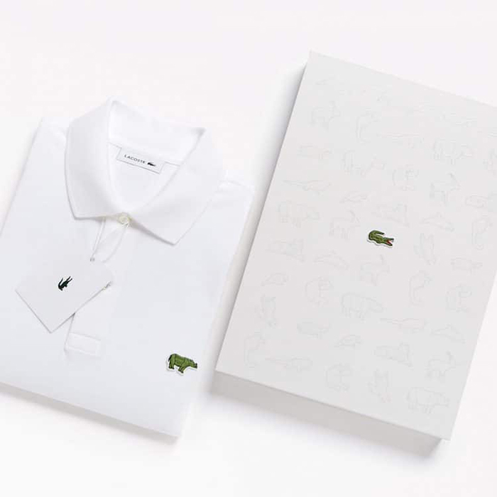 lacoste save our species logos