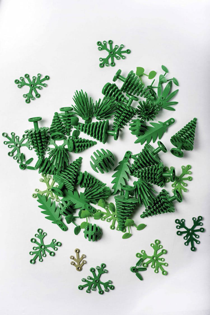 lego sustainable material