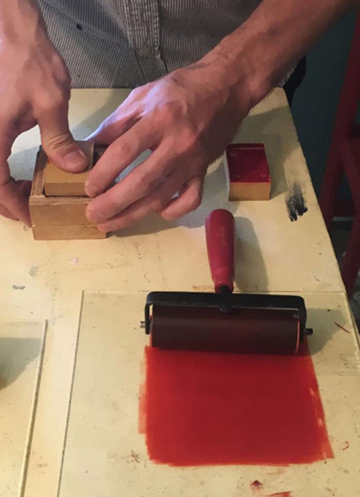 matchbox strike your fancy production
