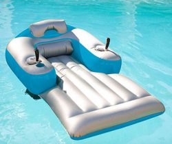 motorized loungers