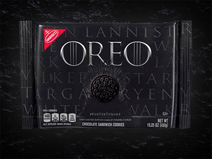 oreo packaging