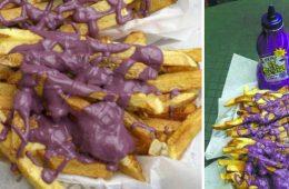 purple ketchup ez squirt