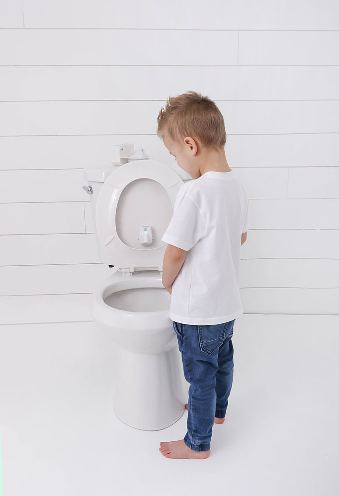 Parents Everywhere Are Loving This New Potty Training