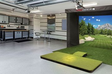 trugolf golf simulators
