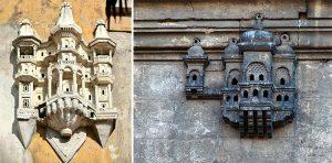 turkish birdhouse palace