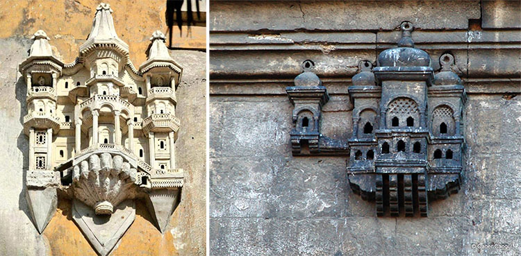 turkish birdhouse palace