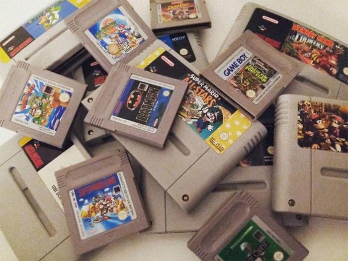 90s kids struggles gameboy cartridge