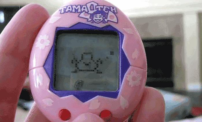 90s kids struggles tamagochi virtual pet