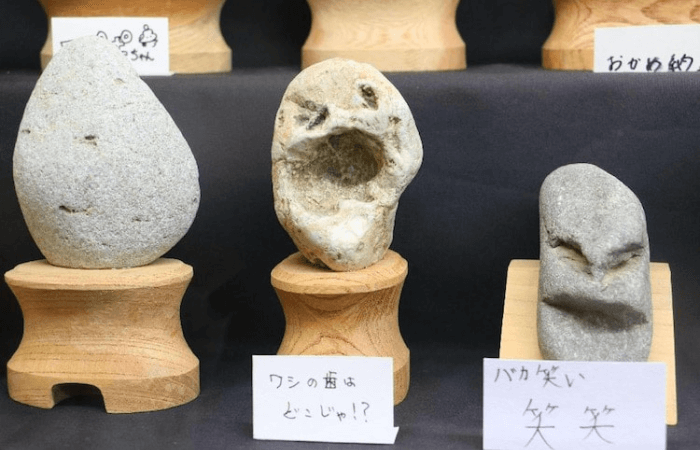 Chinsekikan rock face museum 4