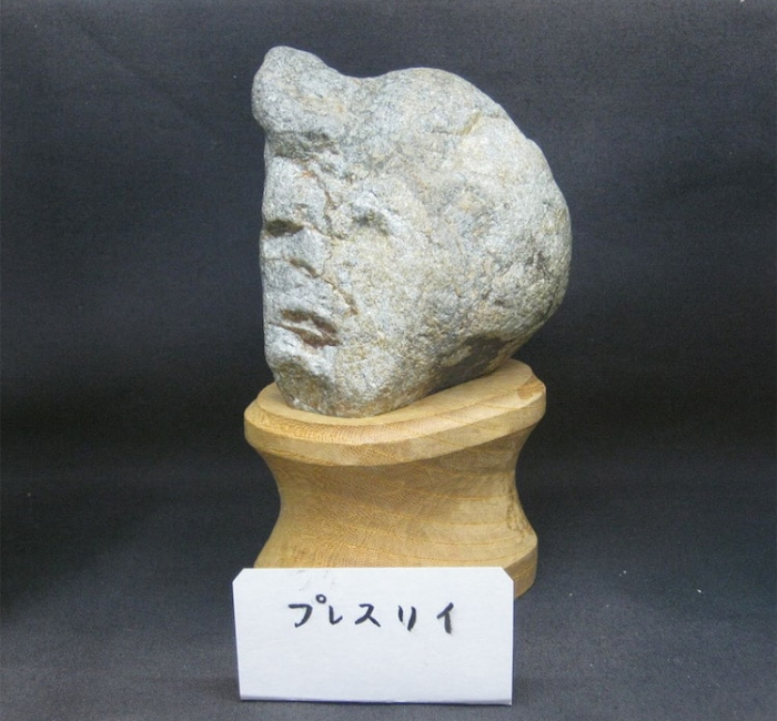 Chinsekikan rock face museum 5