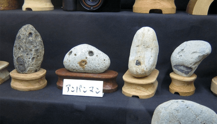 Chinsekikan rock face museum 8