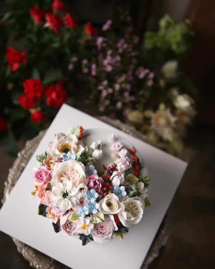 atelier soo bouquet cakes