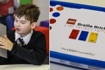 braille lego bricks
