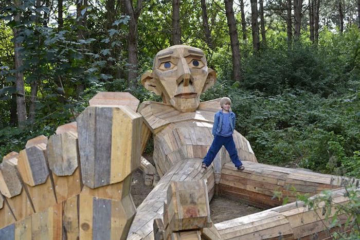 copenhagen six forgotten giants hunting