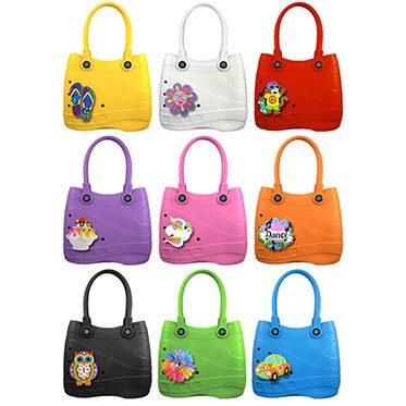 crocs handbag