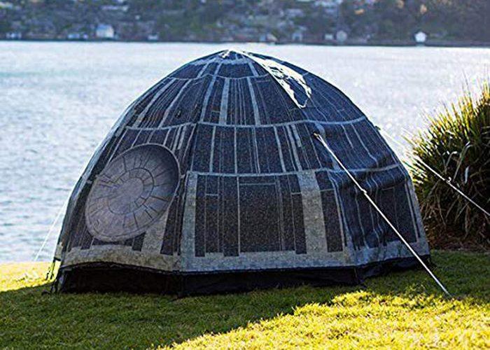 death star tent amazon