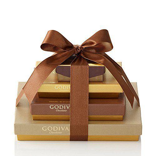godiva chocolate tower amazon prime
