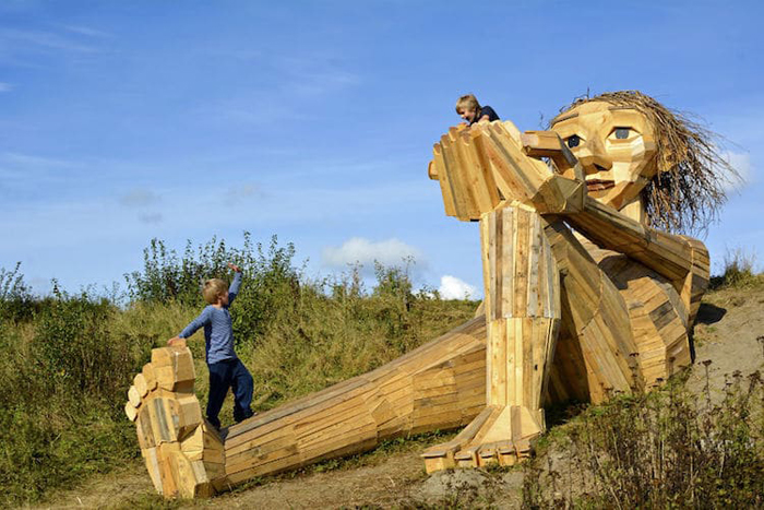 hilltop trine copenhagen giants