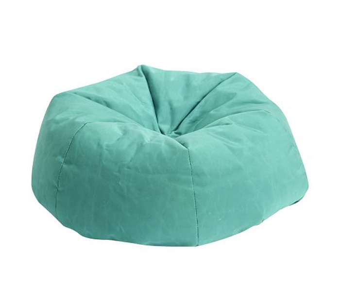 kai seat lounge light green