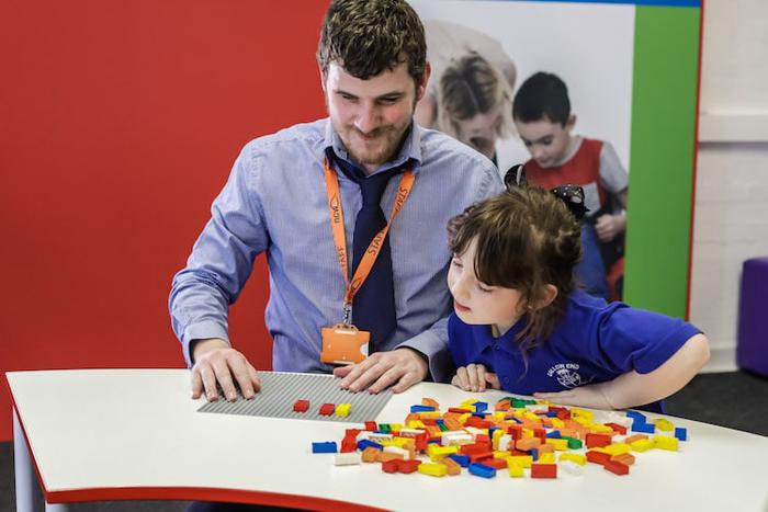 lego braille bricks for the blind