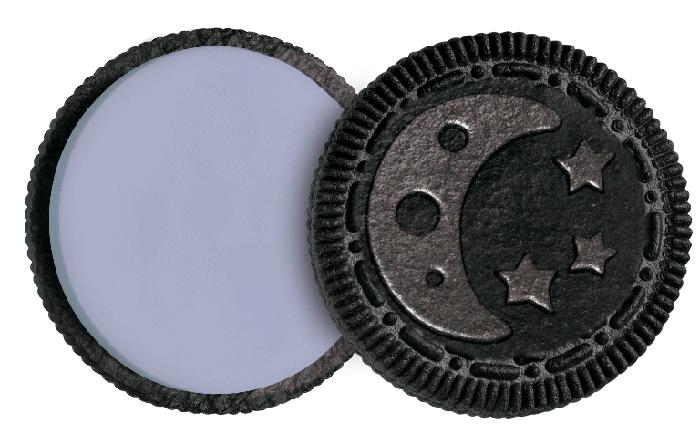 marshmallow moon oreo cookies moon-landing anniversary