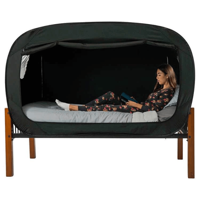privacy pop bed tent 3