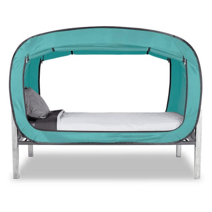 privacy pop bed tent 4