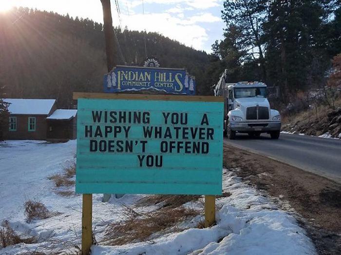road signs puns colorado
