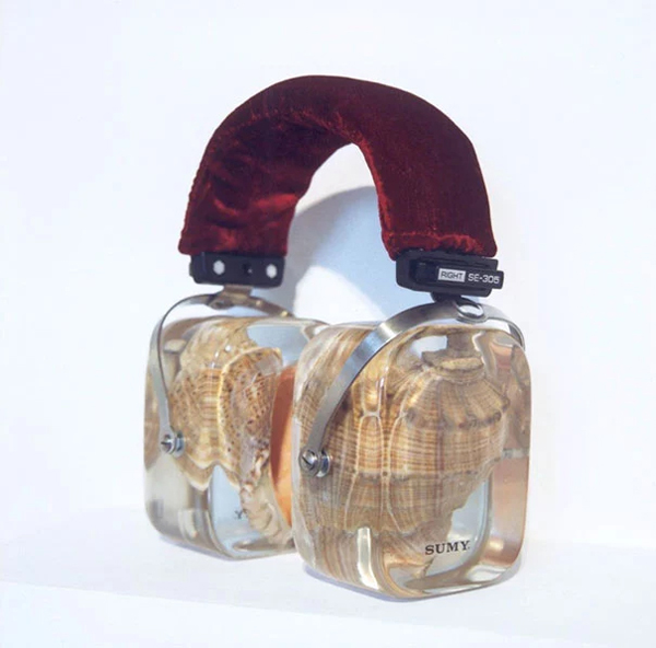 seashells head phone