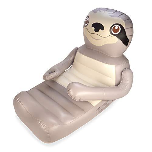 sloth pool float amazon
