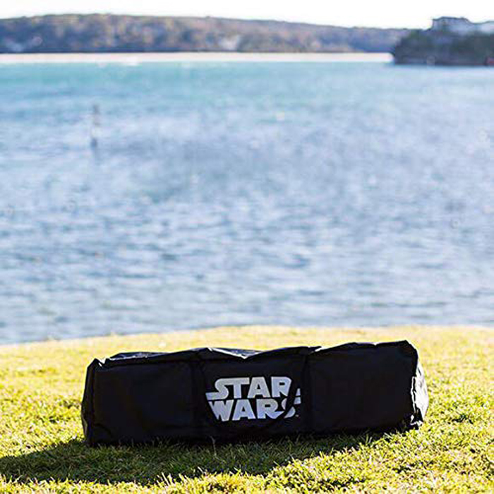 star wars death star tent pack